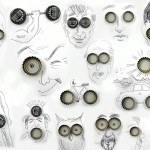 забавните илюстрации на виктор нунес