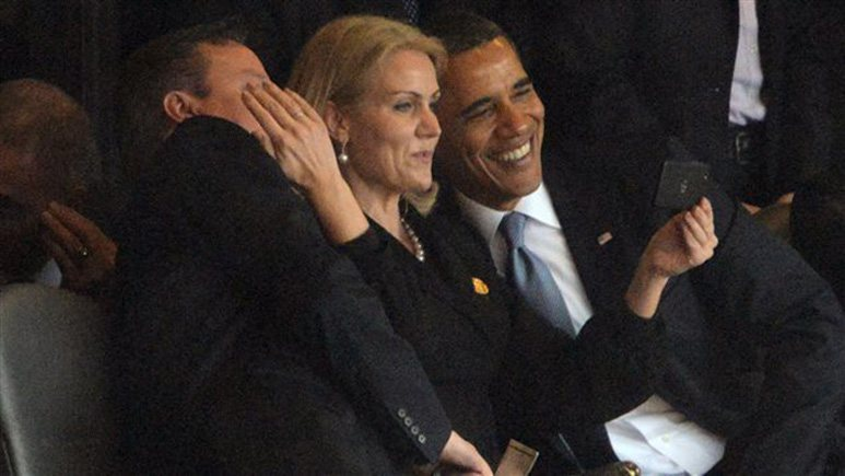 Какво са СЕЛФИ снимки - от фешън кифли до Обама