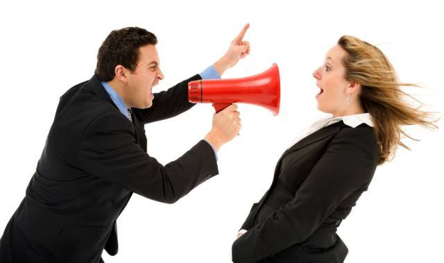 Как да общуваме със секретарката си?