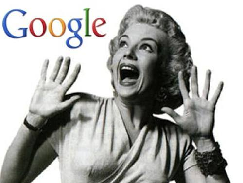 Разбери какво знае Google за теб! - De-sign.bg
