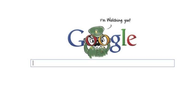 google те вижда