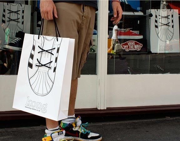 Дизайн на рекламни торбички! Начин да рекламираш и да бъдеш забелязан