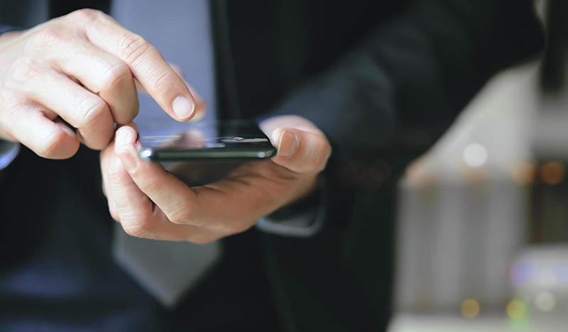 Бизнес чатенето е новият хит в служебната комуникация