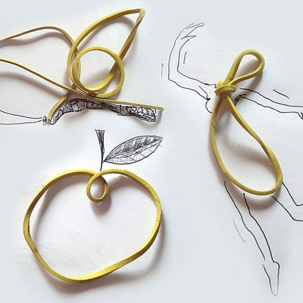 Виктор Нунес - креативни илюстрации