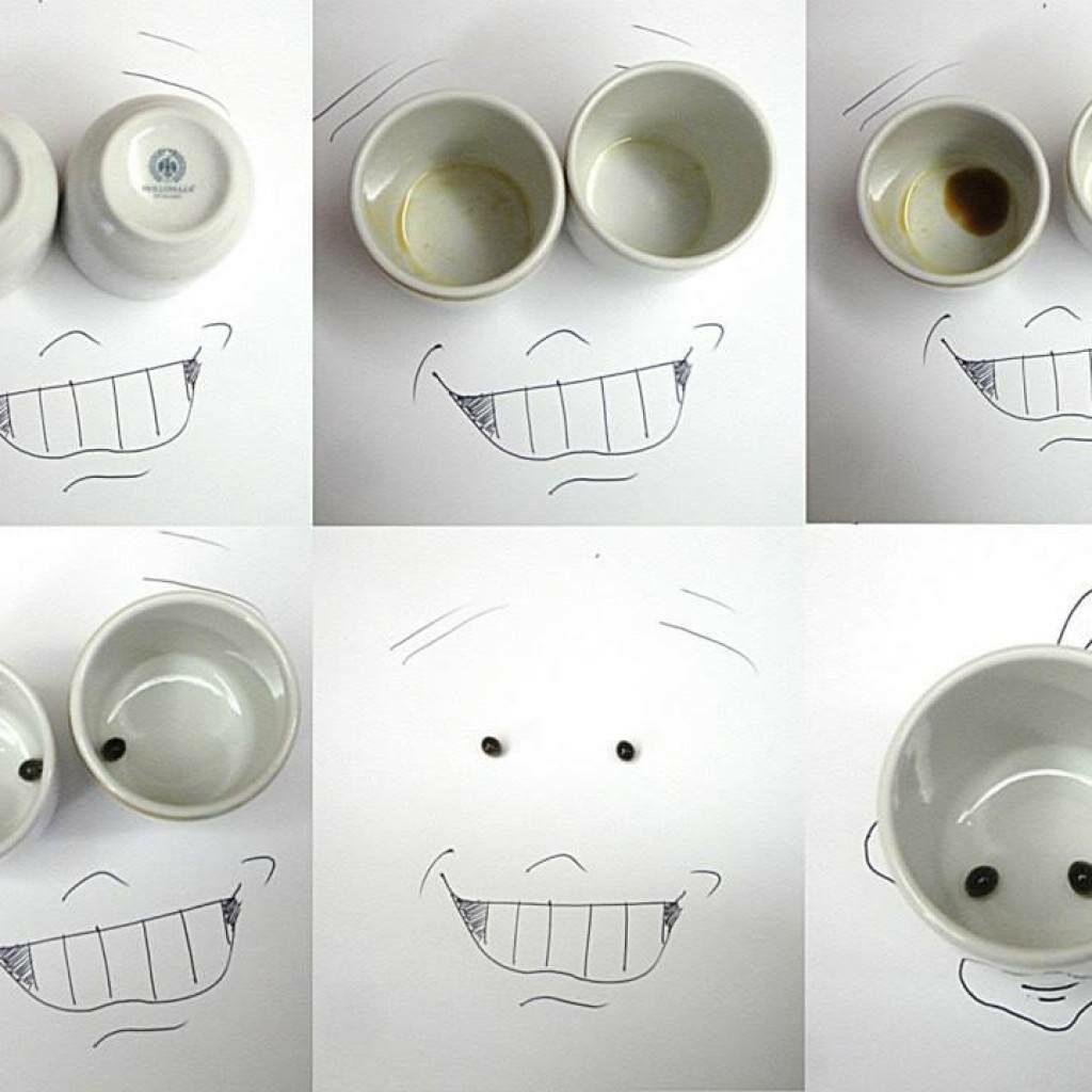 Креативни илюстрации - Виктор Нунес