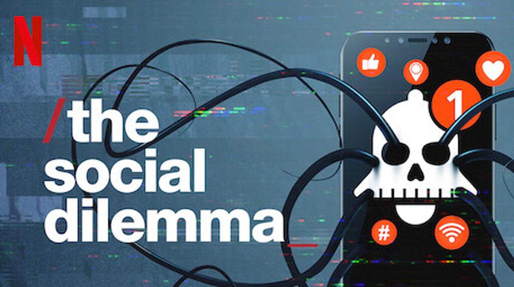 Социалната дилема - филм на Netflix